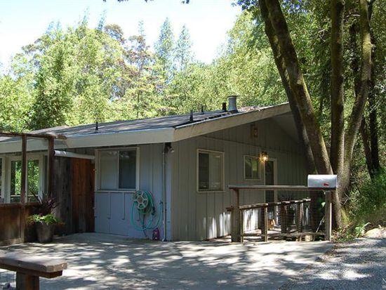98 Berkeley Ave, San Anselmo, CA 94960