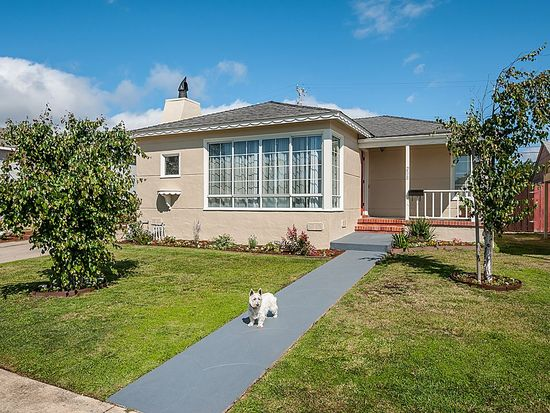 208 Rockwood Dr, South San Francisco, CA 94080