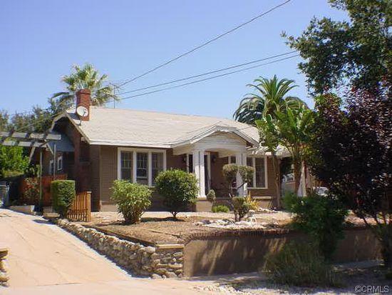 499 E Claremont St, Pasadena, CA 91104