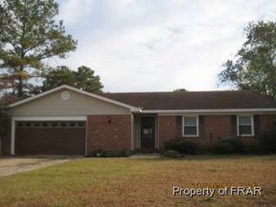 4723 Old Spears Rd, Fayetteville, NC 28304