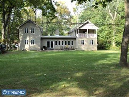 1237 Linden Ave, Yardley, PA 19067