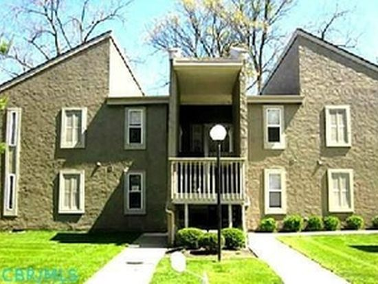 945 Quay Ave APT H, Grandview Heights, OH 43212