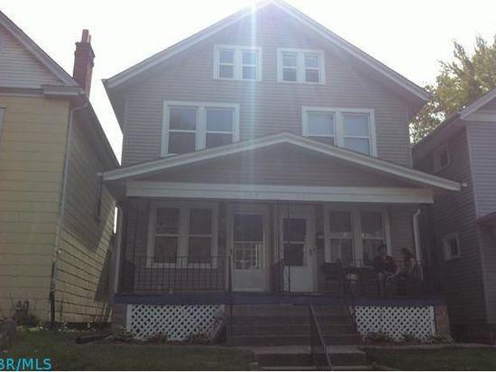 227-229 E Maynard Ave, Columbus, OH 43202
