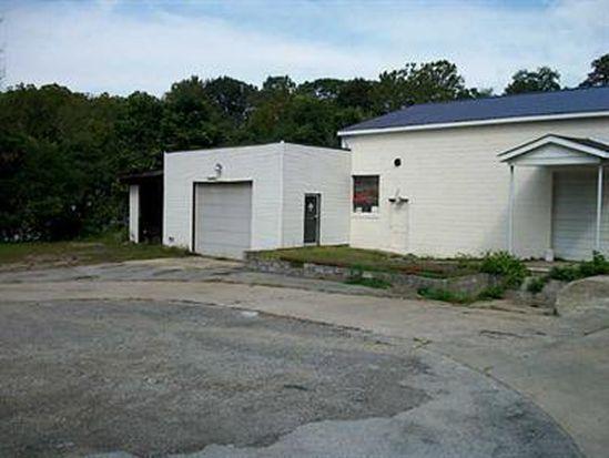 52 N Urania Ave, Greensburg, PA 15601