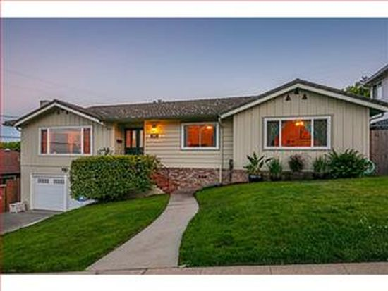 869 W Hillsdale Blvd, San Mateo, CA 94403