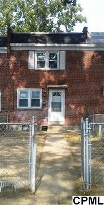 1247 Rolleston St, Harrisburg, PA 17104