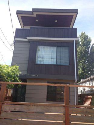 3021 63rd Ave SW, Seattle, WA 98116