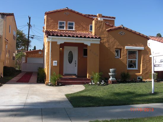 4169 5th Ave, Los Angeles, CA 90008