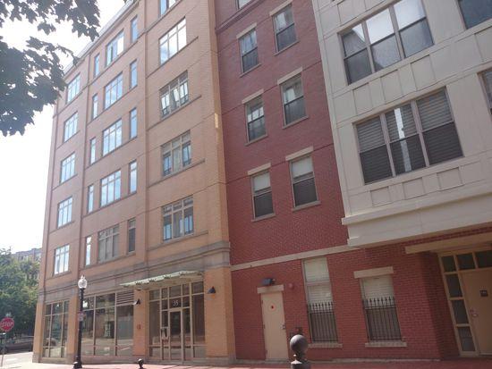 35 Fay St UNIT 512, Boston, MA 02118