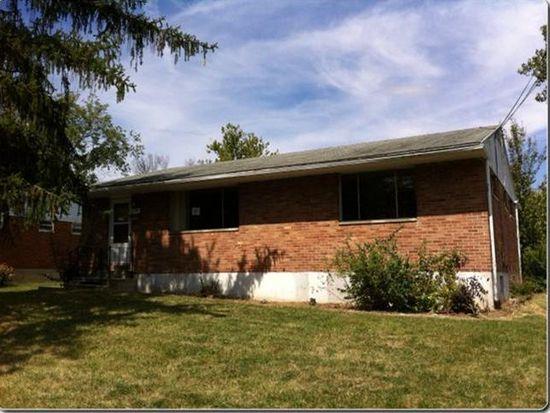 196 Brookhaven Ave, Cincinnati, OH 45215