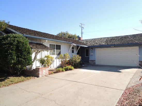 1658 Nora Way, San Jose, CA 95124