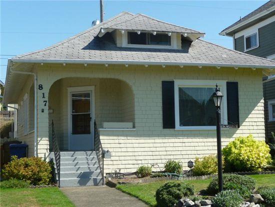 817 N Oakes St, Tacoma, WA 98406