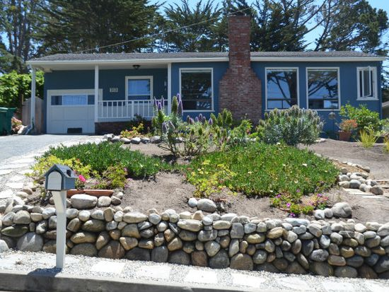 313 Bishop Ave, Pacific Grove, CA 93950