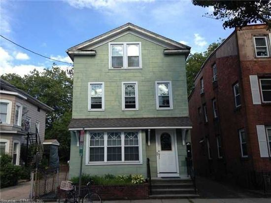 21 Brown St, New Haven, CT 06518