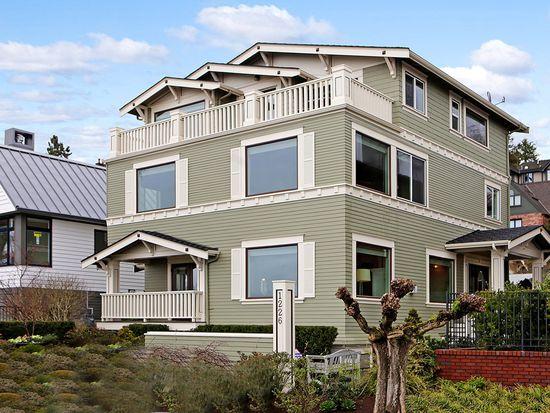 1226 8TH Ave W, Seattle, WA 98119