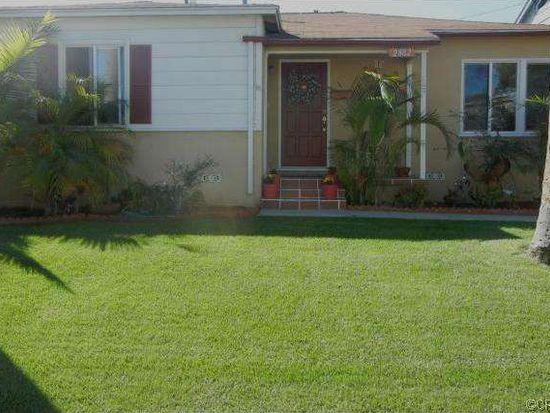 2802 Denmead St, Lakewood, CA 90712