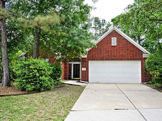 18 Willow Point Pl, Spring, TX 77382