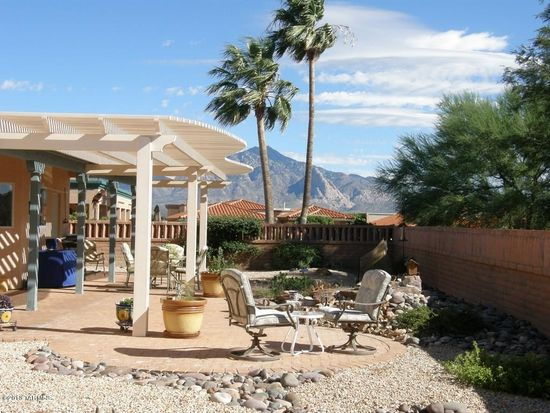 4884 S Desert Sunset Dr, Green Valley, AZ 85622