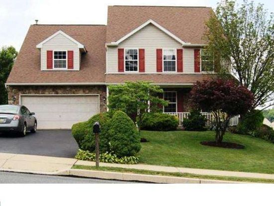 2316 Overland Ave, Sinking Spring, PA 19608