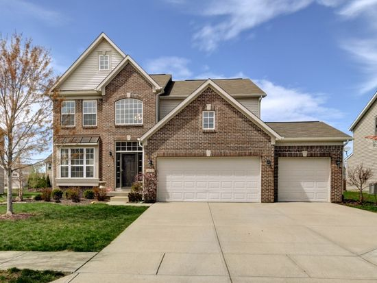 6156 Saw Mill Dr, Noblesville, IN 46062