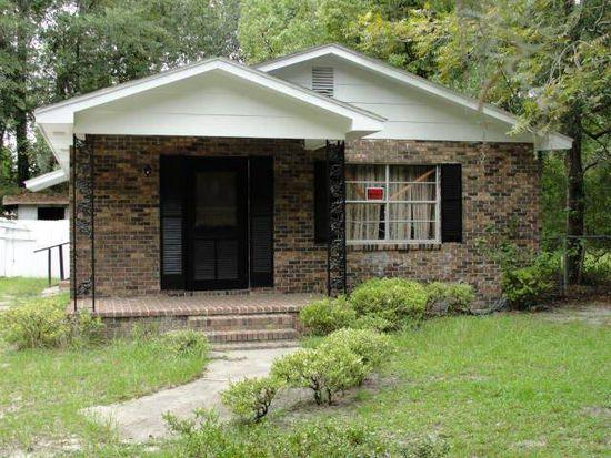 716 Donald Ave, Valdosta, GA 31601