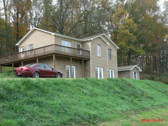 25 Roman Way, Lexington, VA 24450