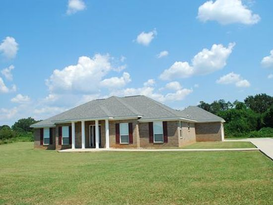 128 The Cedars, Lucedale, MS 39452