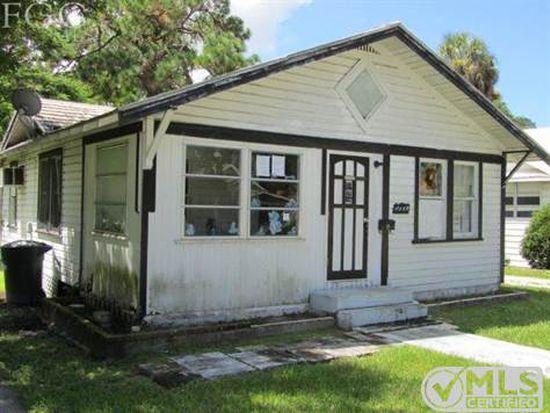 2168 Willard St, Fort Myers, FL 33901