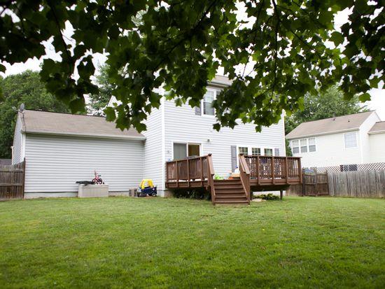 14867 Harvest Moon Ln, Woodbridge, VA 22193