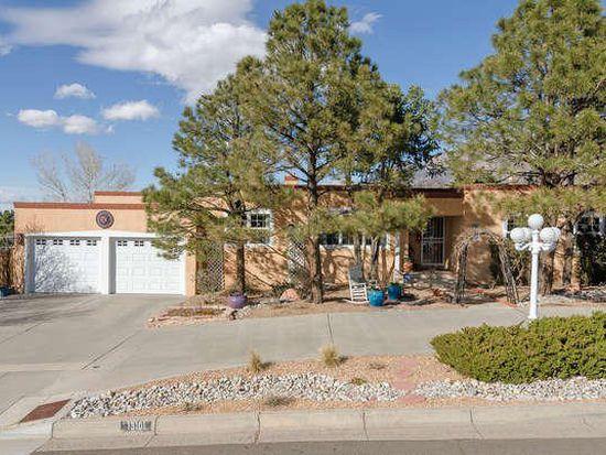 13101 Cedarbrook Ave NE, Albuquerque, NM 87111