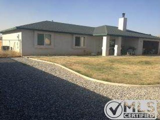 22214 Shandin Rd, Apple Valley, CA 92307