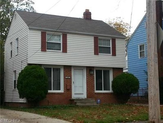 1359 Dill Rd, South Euclid, OH 44121