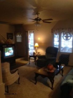 419 Maple Ave, Altoona, PA 16601