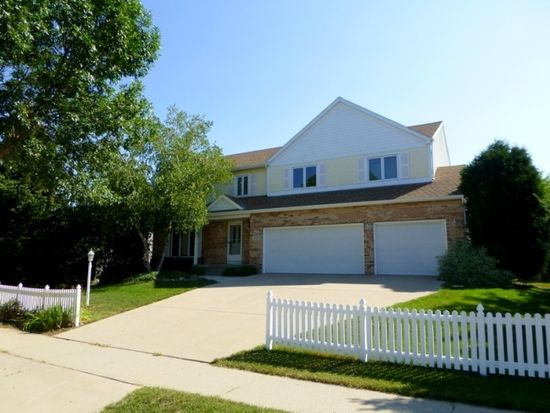 409 N High Point Rd, Madison, WI 53717