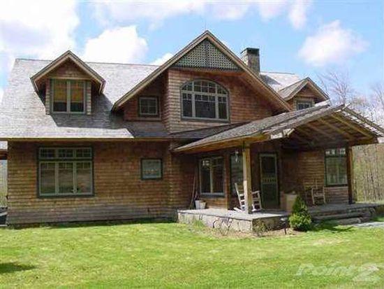 104 High Meadow Rd, Livingston Manor, NY 12758