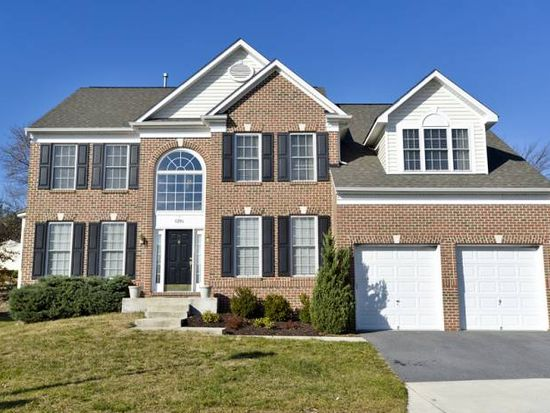 8206 Arbor Meadows Ln, Columbia, MD 21045
