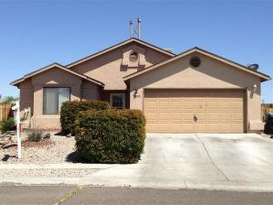 11209 Roan Ave SW, Albuquerque, NM 87121