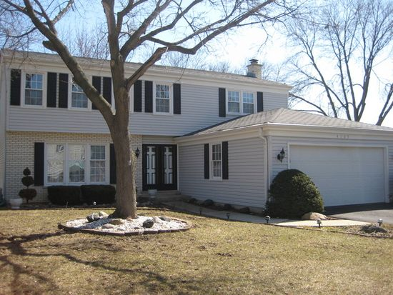 4163 W End Rd, Downers Grove, IL 60515