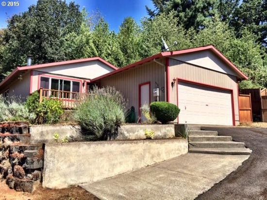 344 SE Shafford Ave, Estacada, OR 97023