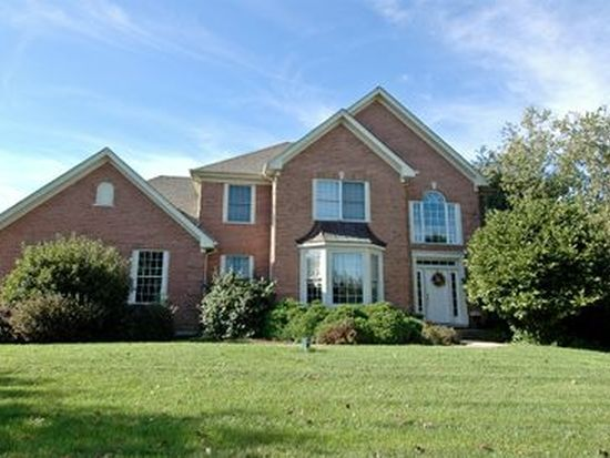 1401 Stag Trl, Cary, IL 60013