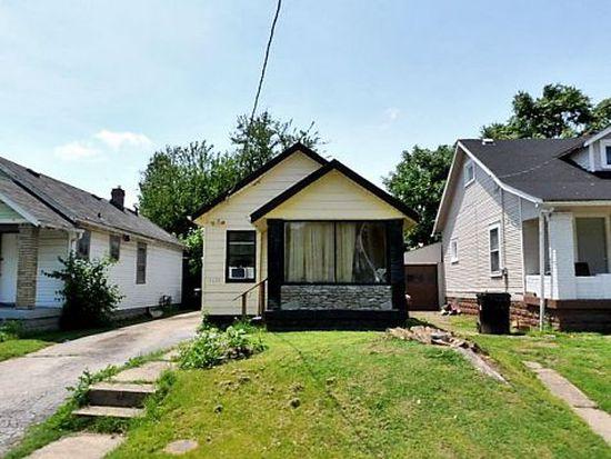 1630 Beech St, Louisville, KY 40211