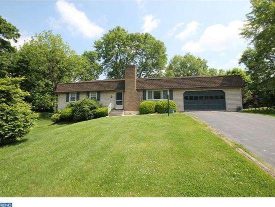 119 Russell Ave, Douglassville, PA 19518