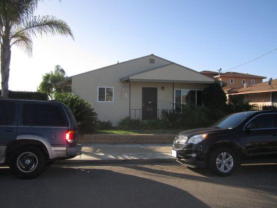 6579 Lanston St, San Diego, CA 92111