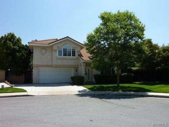 7589 Hardy Ave, Rancho Cucamonga, CA 91730