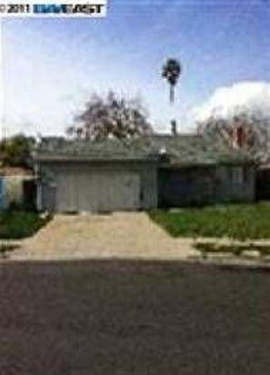 863 Ventura Ct, Livermore, CA 94551