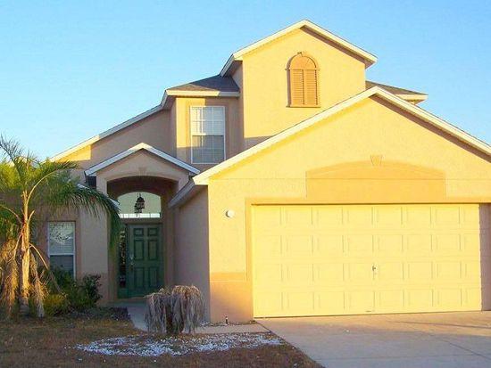 310 Red Kite Dr, Groveland, FL 34736
