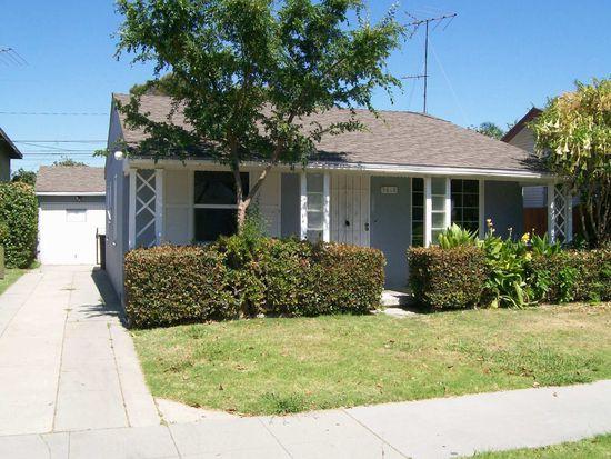 5610 Lewis Ave, Long Beach, CA 90805