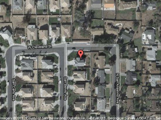 755 N San Benito Ave, San Bernardino, CA 92410
