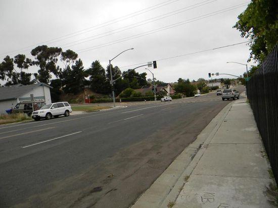6848 Panamint Row UNIT 4, San Diego, CA 92139