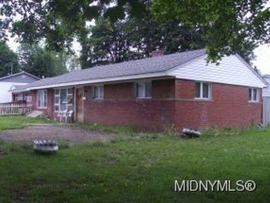 518 Cosby Rd, Utica, NY 13502